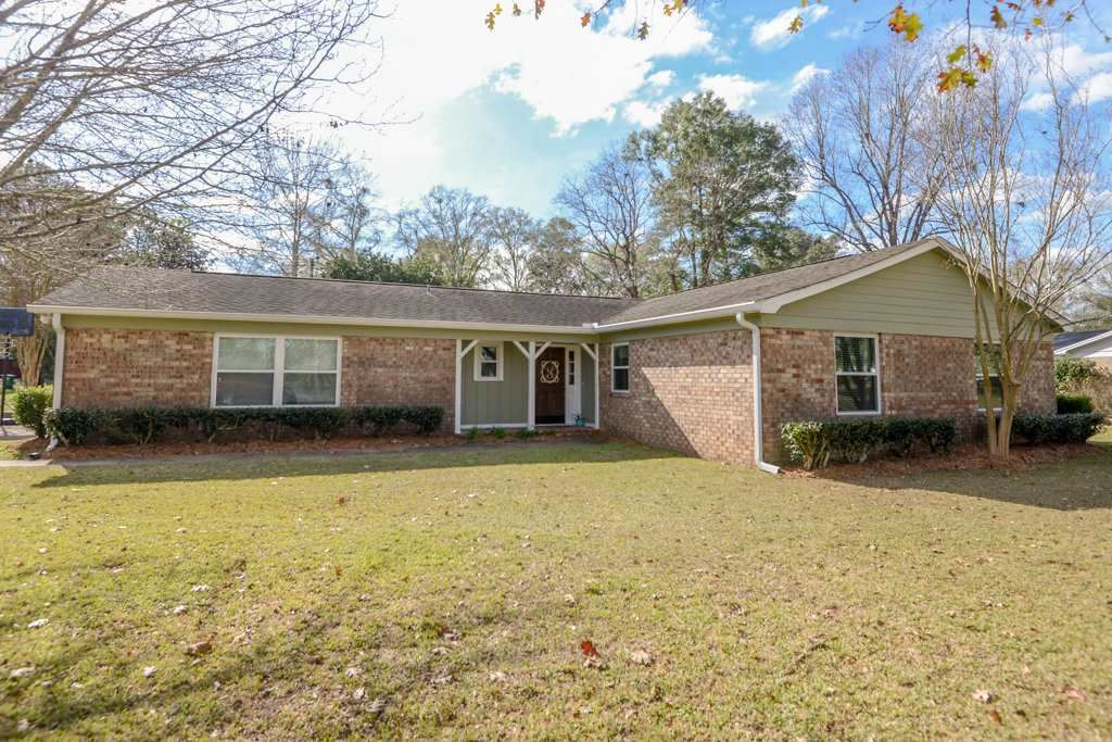 Photo for 5800 Old Forge Court, TALLAHASSEE, FL 32317 (MLS # 314492)