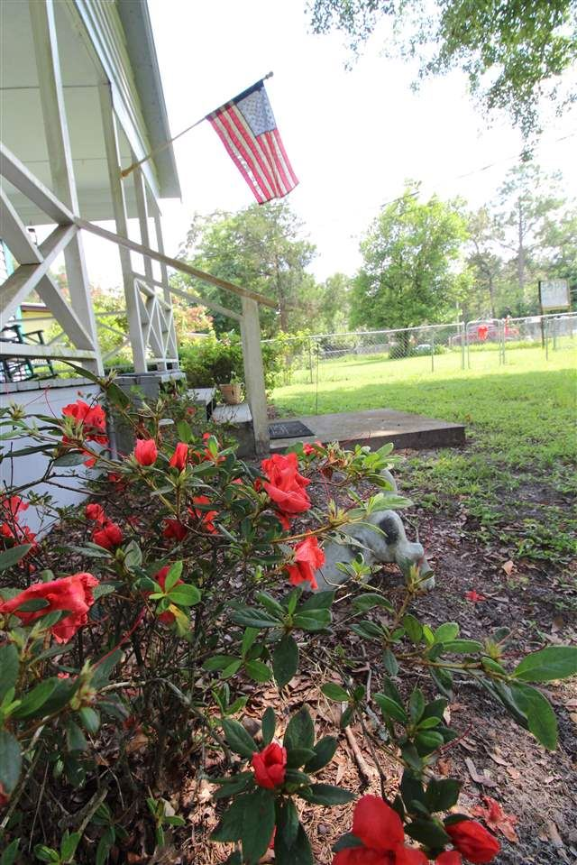 Photo of 9041 Old Woodville Road, TALLAHASSEE, FL 32305 (MLS # 335492)
