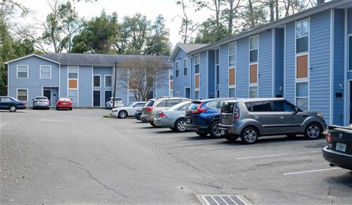 Photo of 2405 Jackson Bluff Road #1-12, TALLAHASSEE, FL 32303 (MLS # 328494)