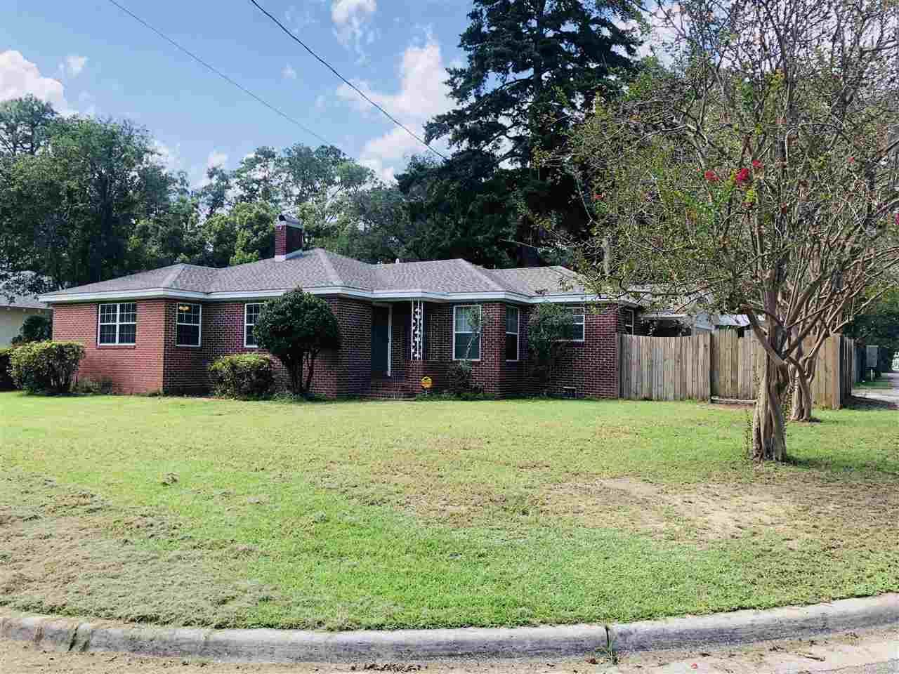 1716 Monticello Drive, Tallahassee, FL 32303 - MLS#: 323495