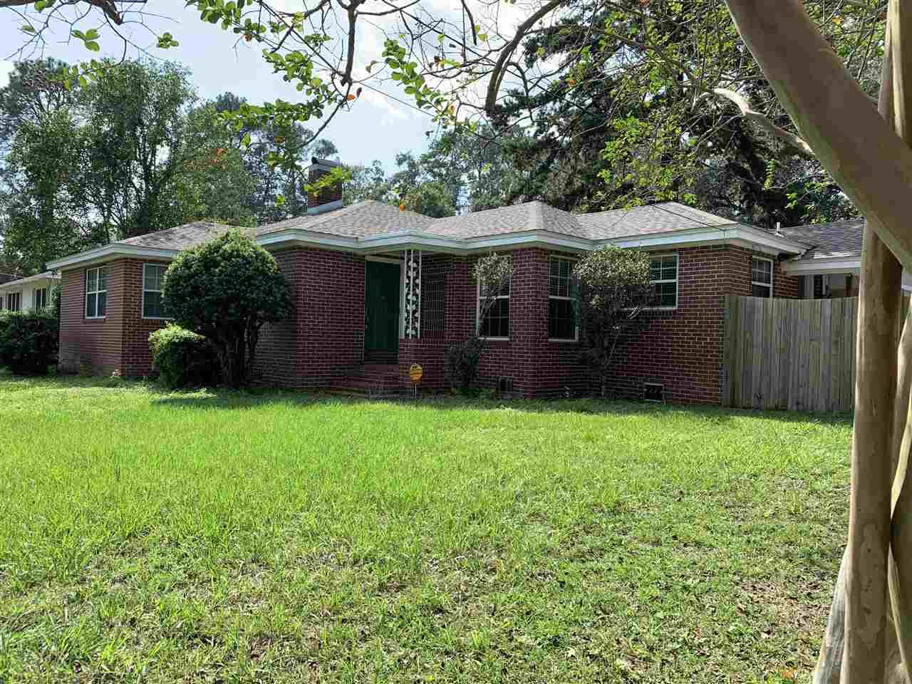 Photo of 1716 Monticello Drive, TALLAHASSEE, FL 32303 (MLS # 323495)