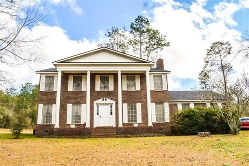 Photo of 202 Sykes Mill Road, CLIMAX, GA 39834 (MLS # 328496)