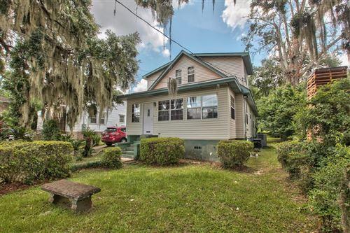 Photo of 1522 S Adams Street, TALLAHASSEE, FL 32301 (MLS # 336496)