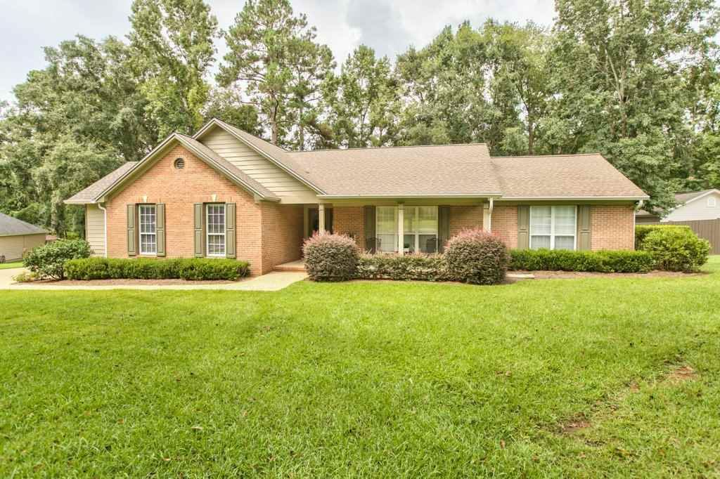 Photo for 2310 Chester Court, TALLAHASSEE, FL 32312 (MLS # 314496)