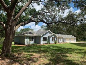 Photo of 11686 Coe Springs, TALLAHASSEE, FL 32310 (MLS # 312497)