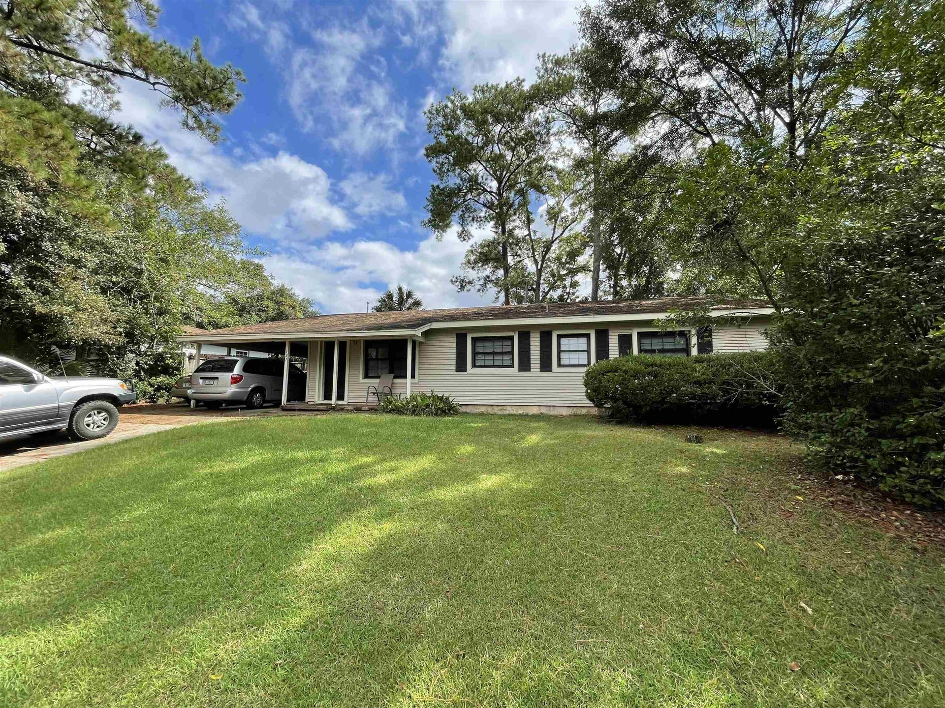 427 Fairbanks Drive, Tallahassee, FL 32304 - MLS#: 338497