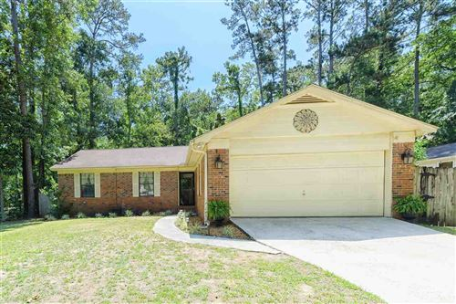 Photo of 2205 Wood Duck Way, TALLAHASSEE, FL 32312 (MLS # 318498)