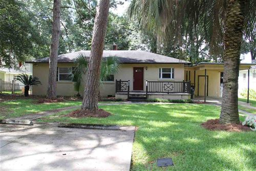 Photo of 1319 NYLIC Street, TALLAHASSEE, FL 32304 (MLS # 321498)