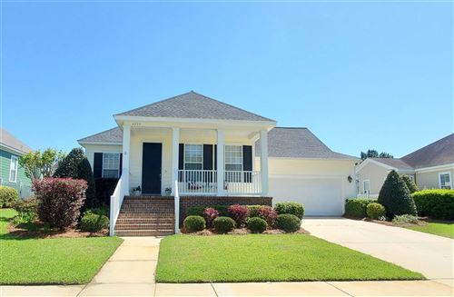 Photo of 4025 Shady View Lane, TALLAHASSEE, FL 32311 (MLS # 330498)