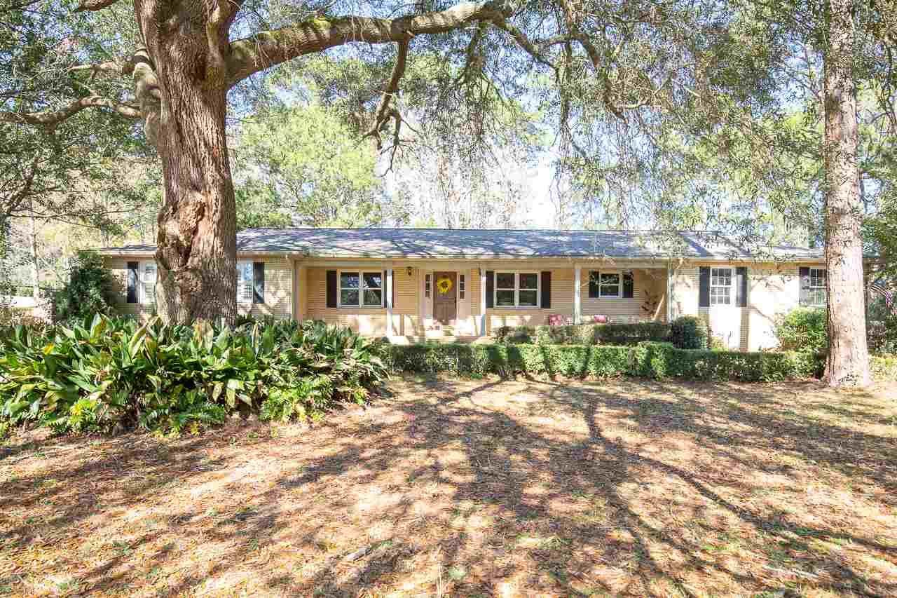 1520 Live Oak Road, Monticello, FL 32344 - MLS#: 326498