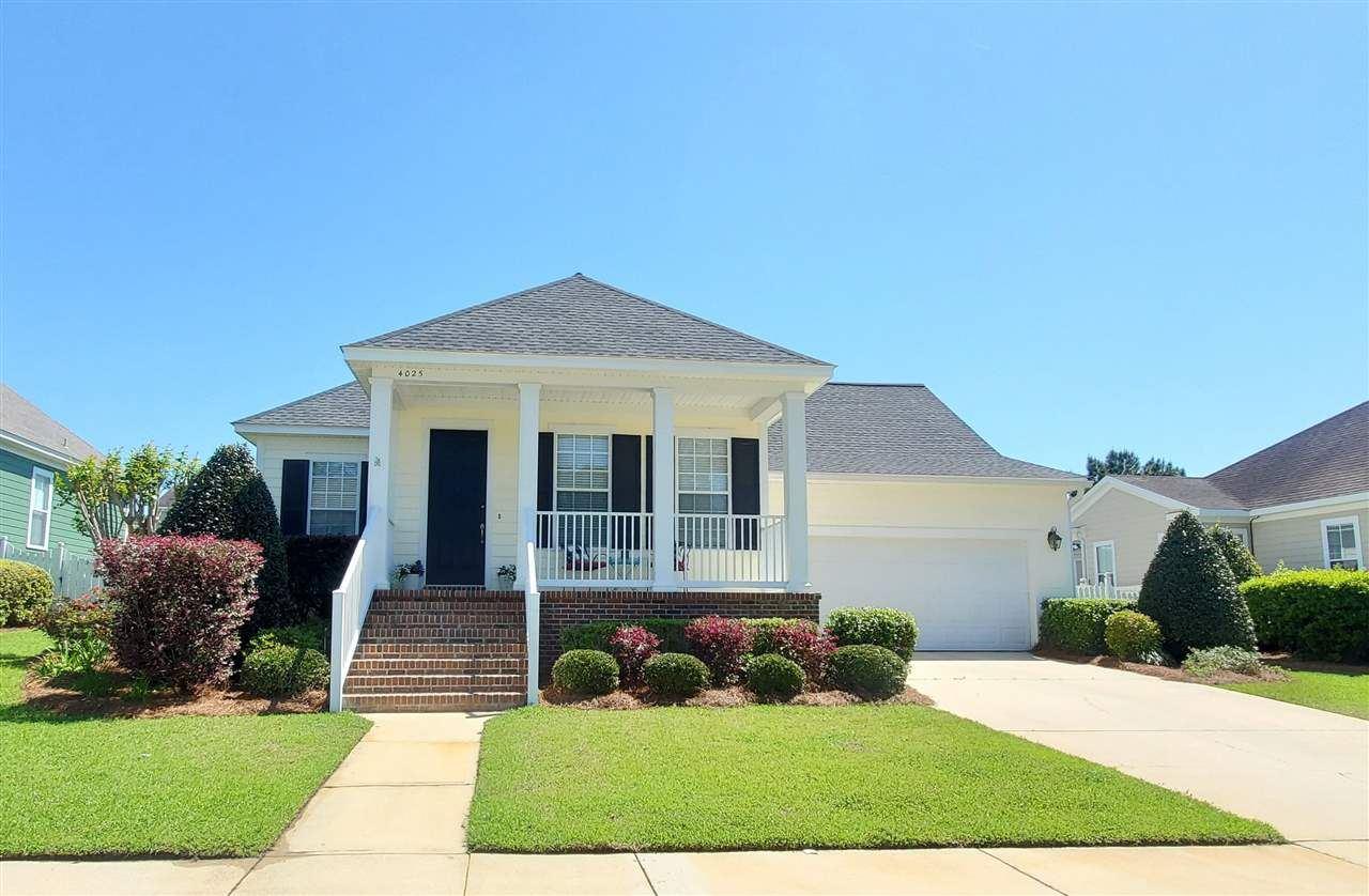 4025 Shady View Lane, Tallahassee, FL 32311 - MLS#: 330498