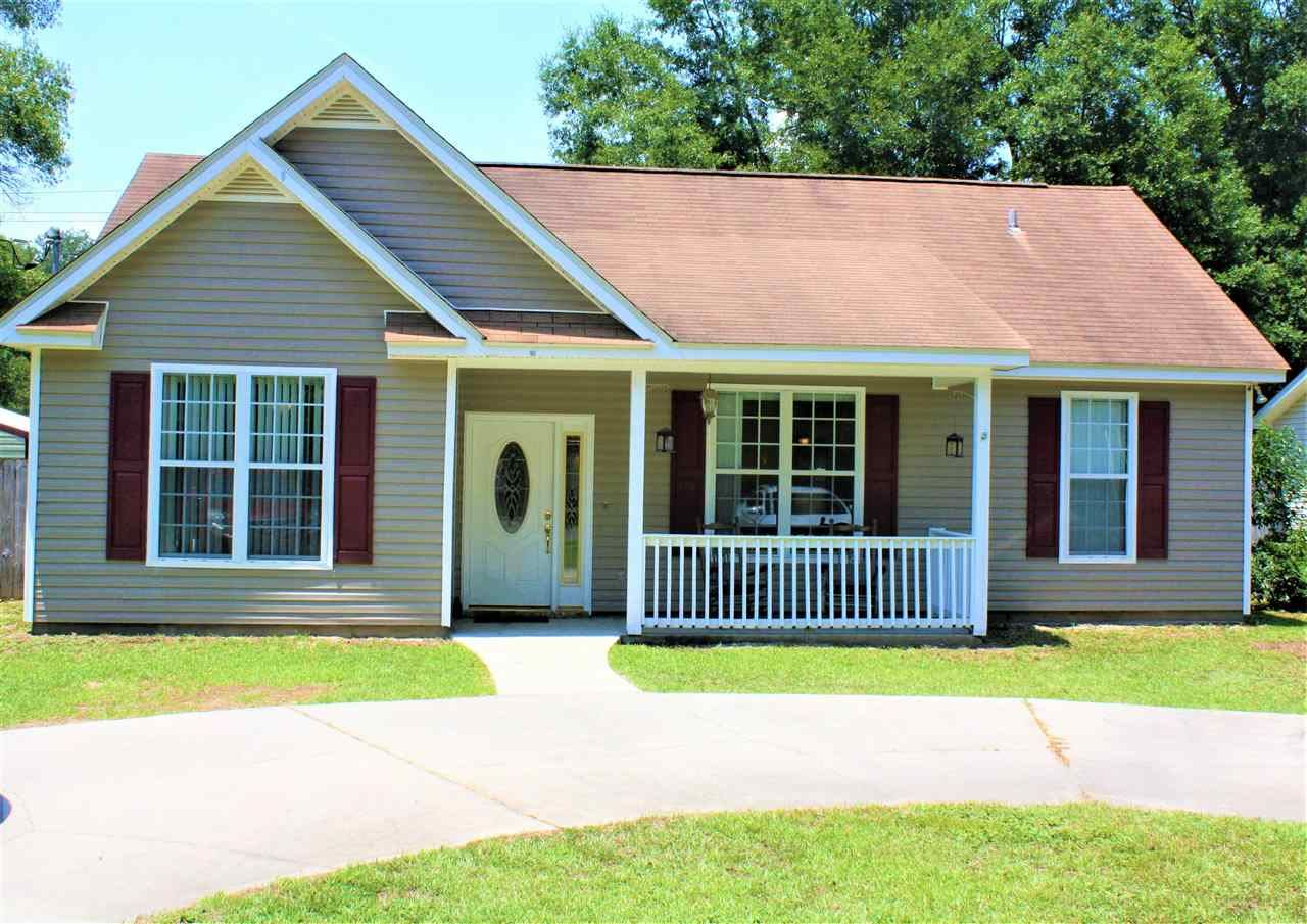 18 Provo Place, Crawfordville, FL 32327 - MLS#: 335498