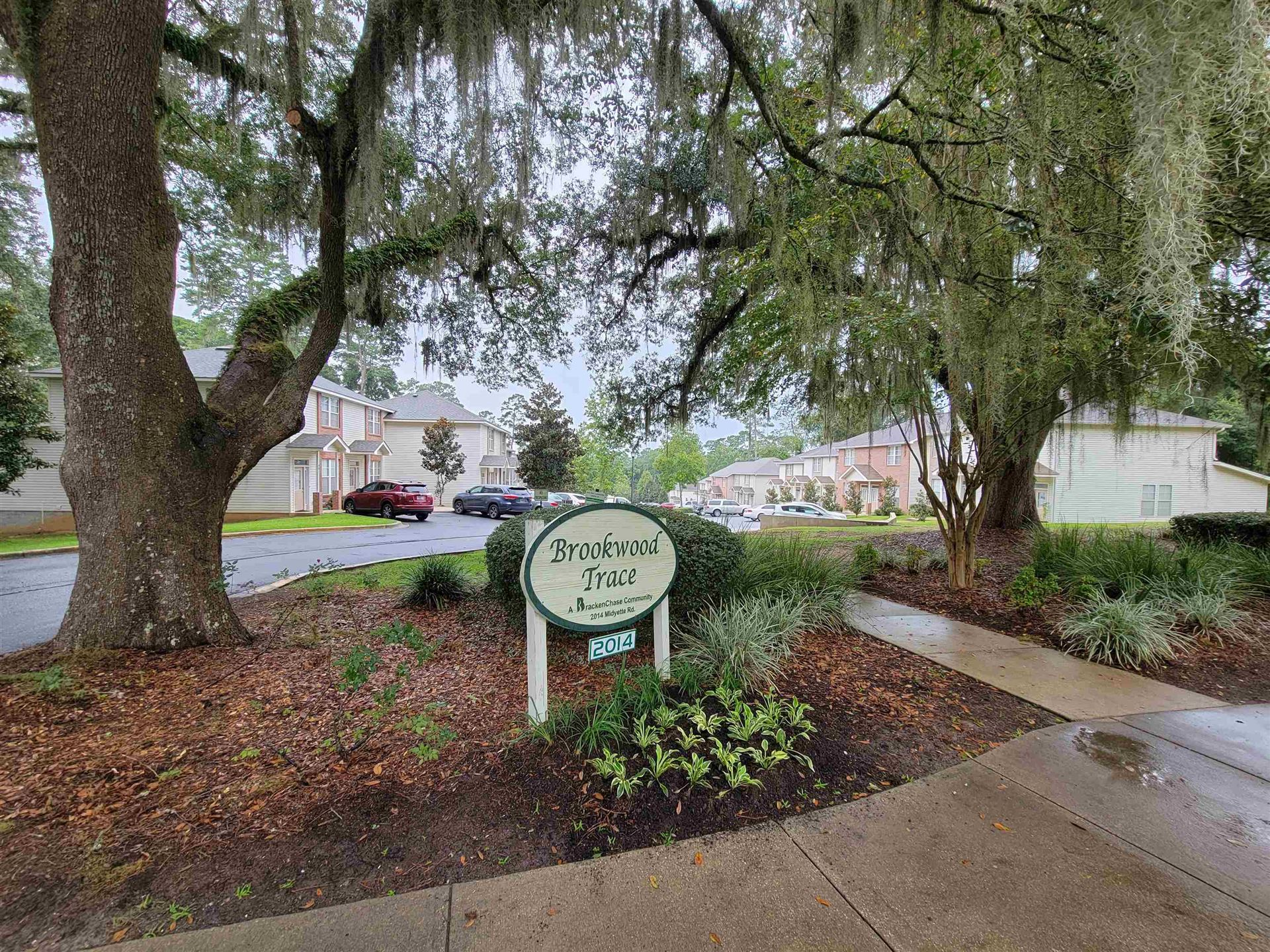 Photo of 2014 MIDYETTE Road, TALLAHASSEE, FL 32301 (MLS # 337498)
