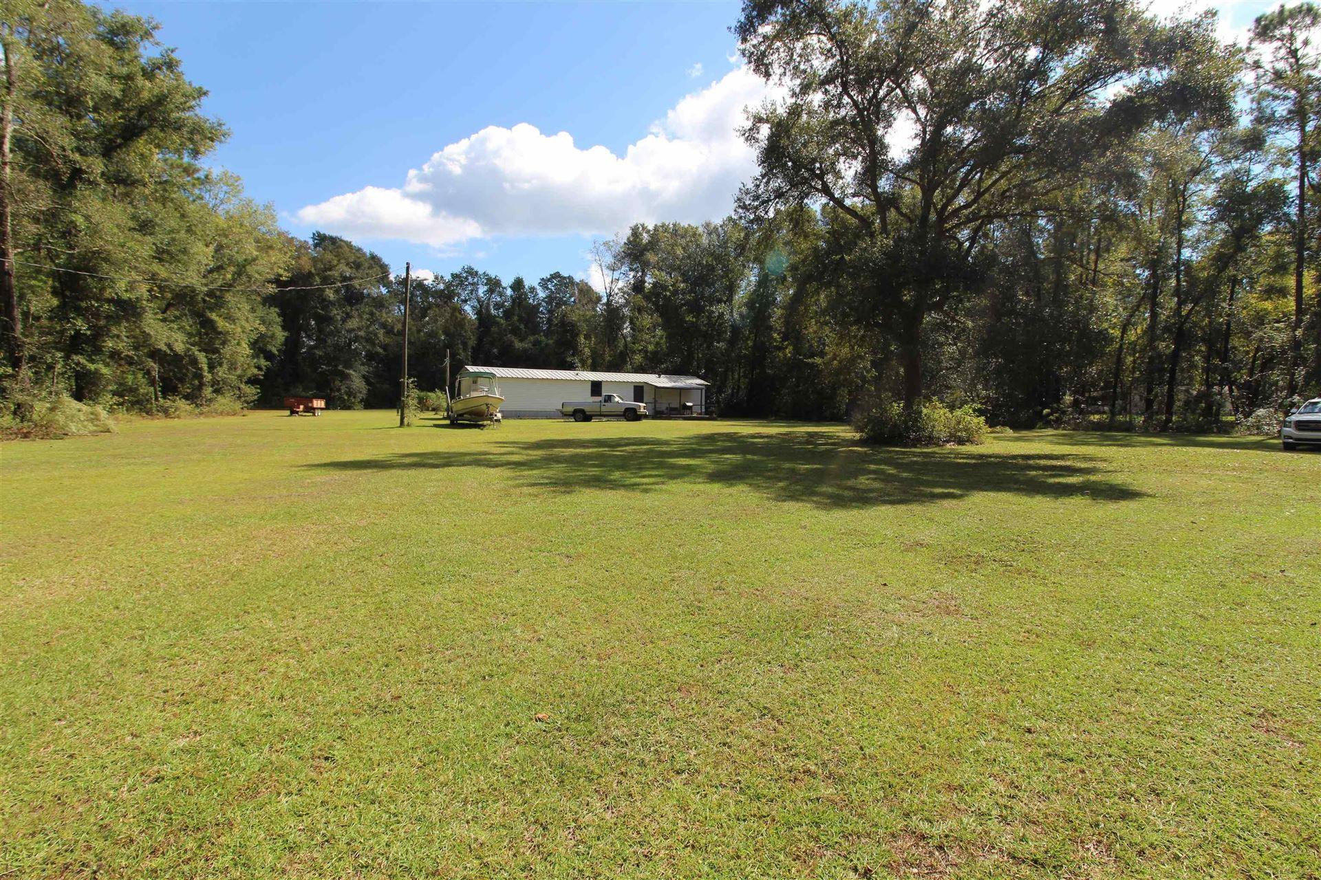 93 Rutland Road, Crawfordville, FL 32327 - MLS#: 338499