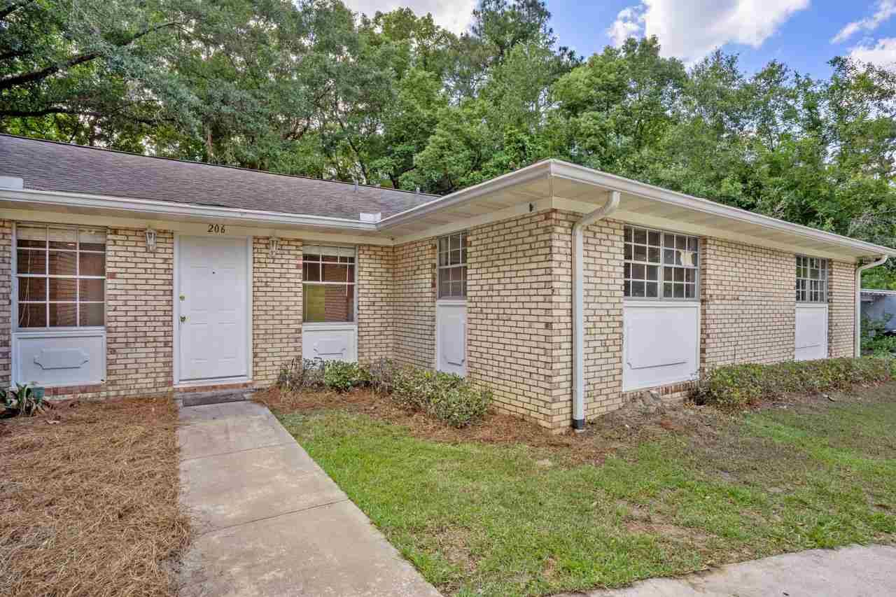 Photo of 206 Westminister Drive, TALLAHASSEE, FL 32304 (MLS # 332500)