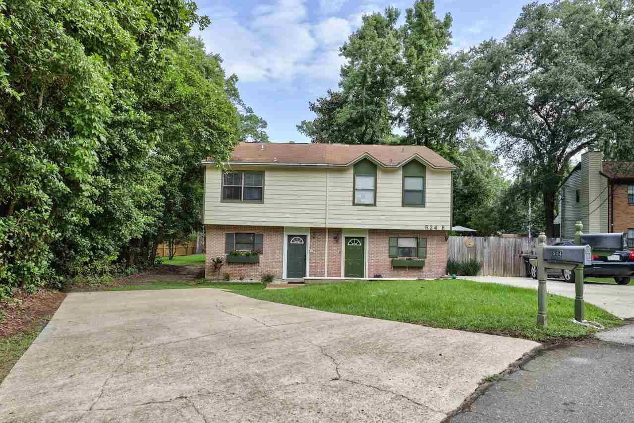 Photo of 524 CLAREMONT Court #A, TALLAHASSEE, FL 32301 (MLS # 334500)
