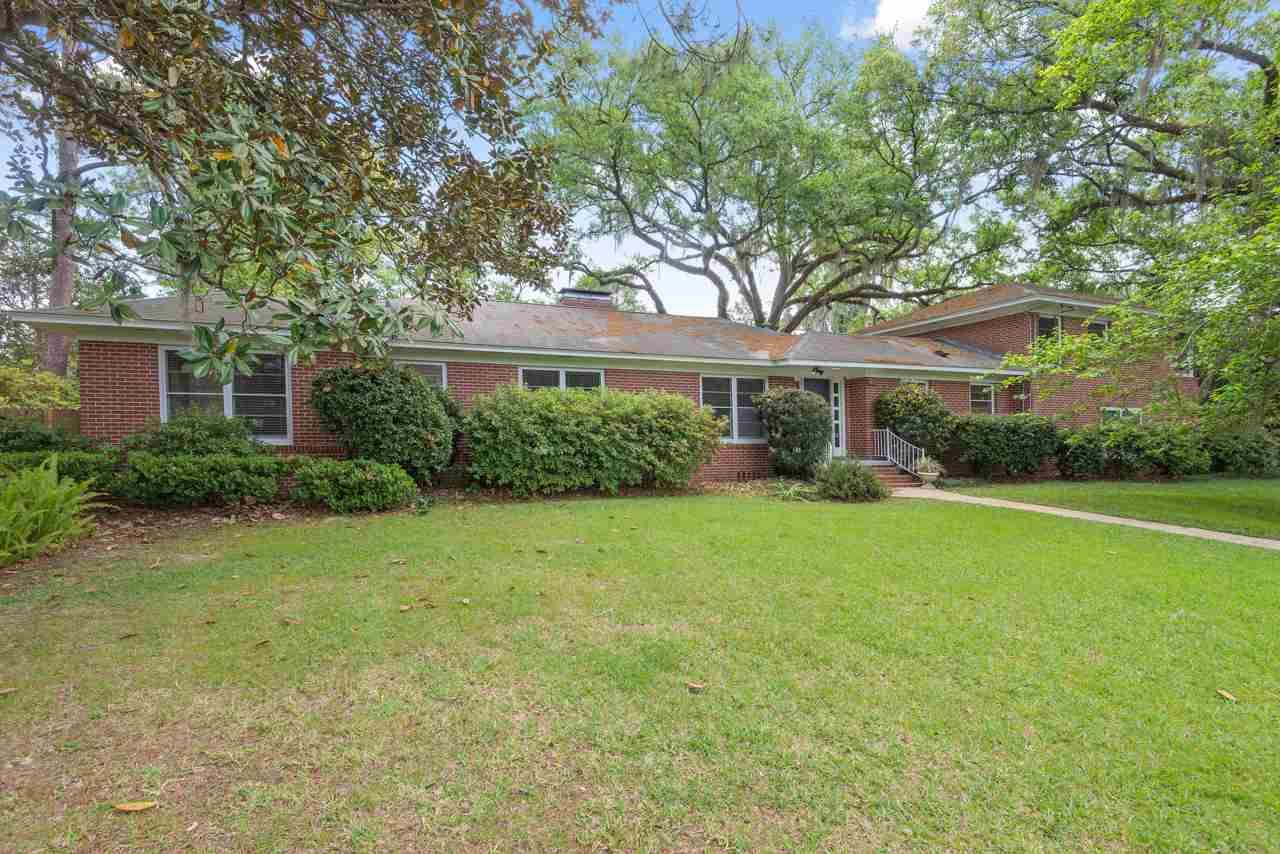 Photo of 1475 LEE Avenue, TALLAHASSEE, FL 32303 (MLS # 317501)