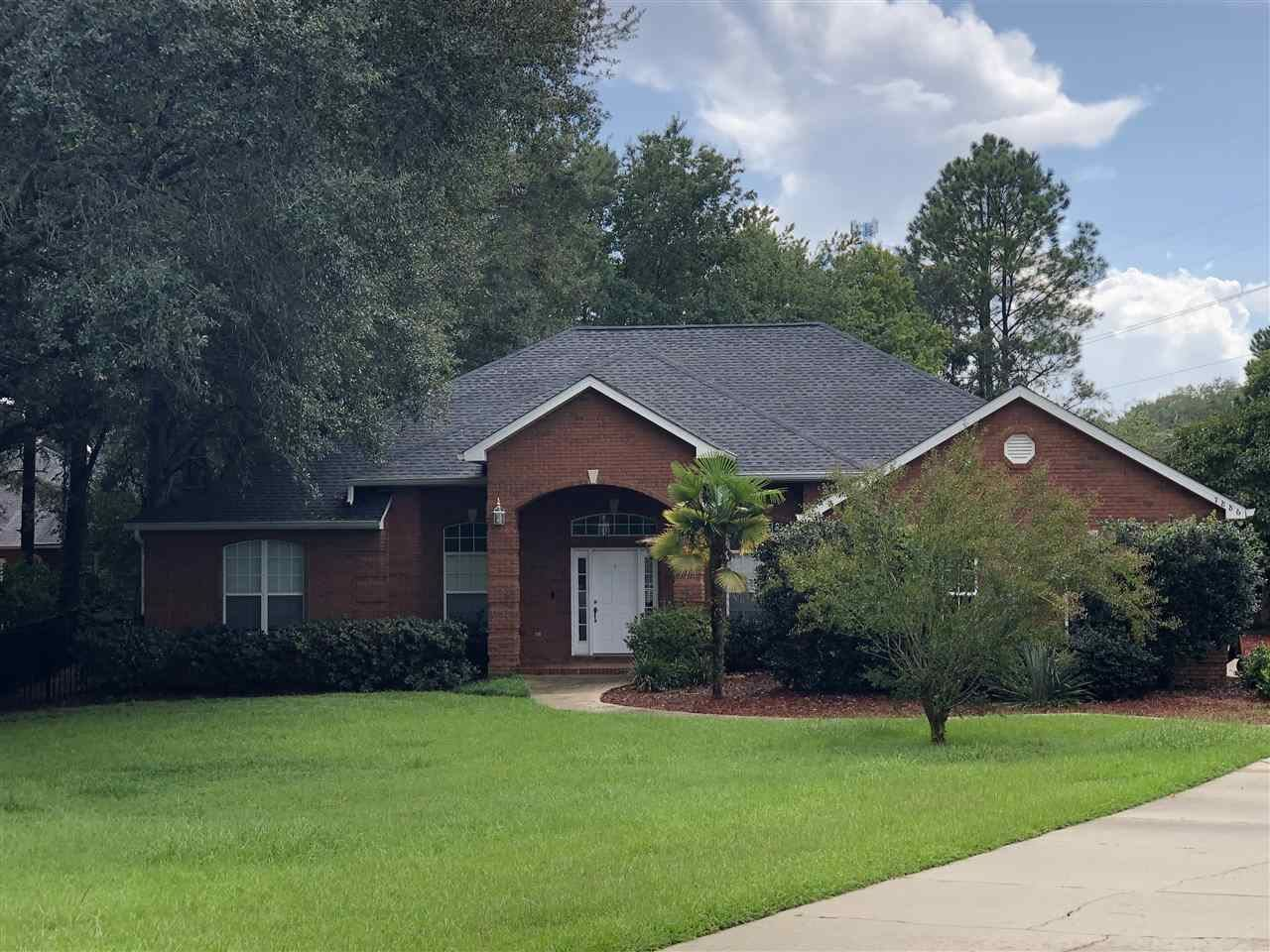 Photo of 7886 Rael Court, TALLAHASSEE, FL 32312 (MLS # 323501)