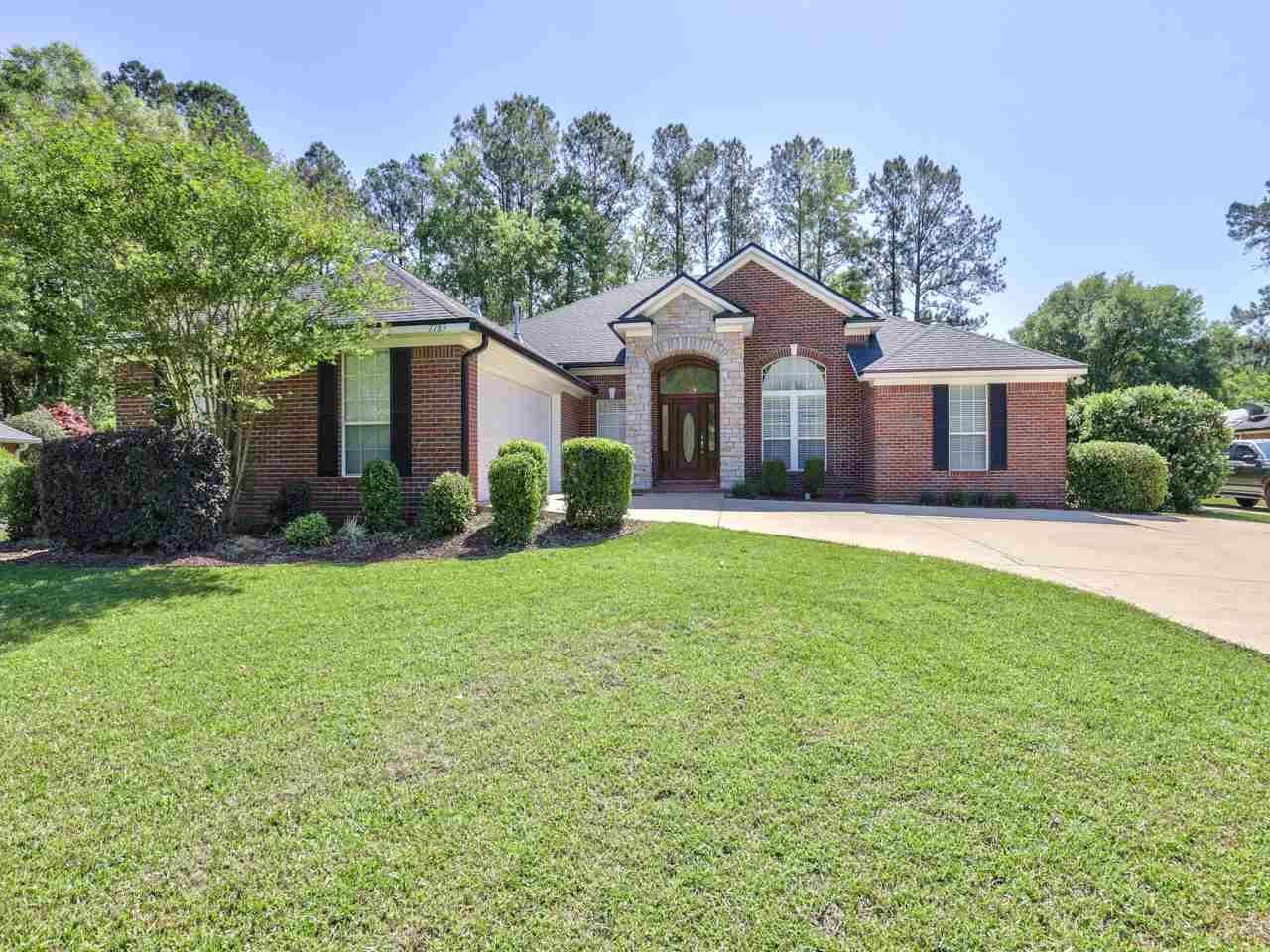 7785 Cricklewood Drive, Tallahassee, FL 32312 - MLS#: 330501