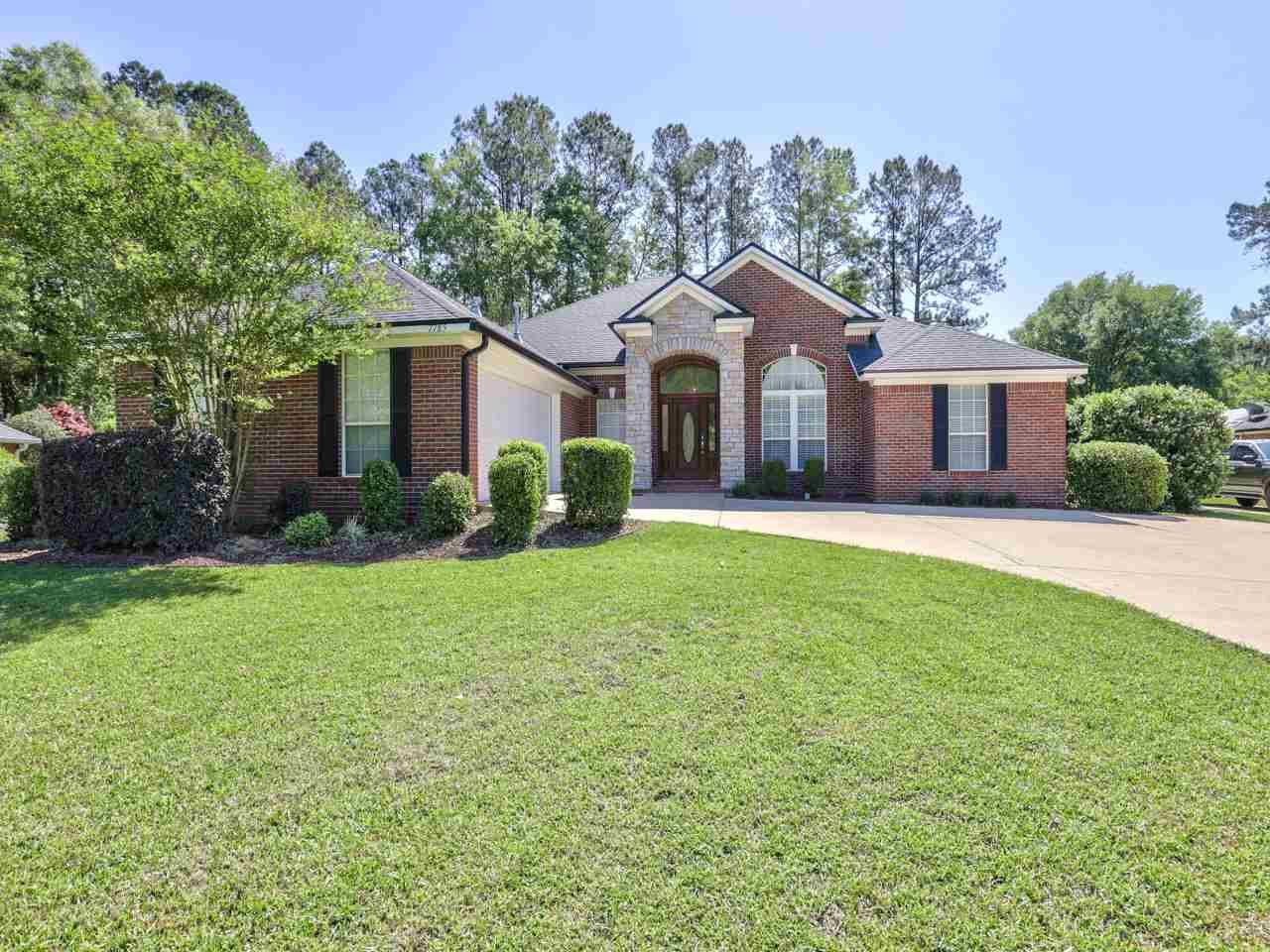 Photo of 7785 Cricklewood Drive, TALLAHASSEE, FL 32312 (MLS # 330501)