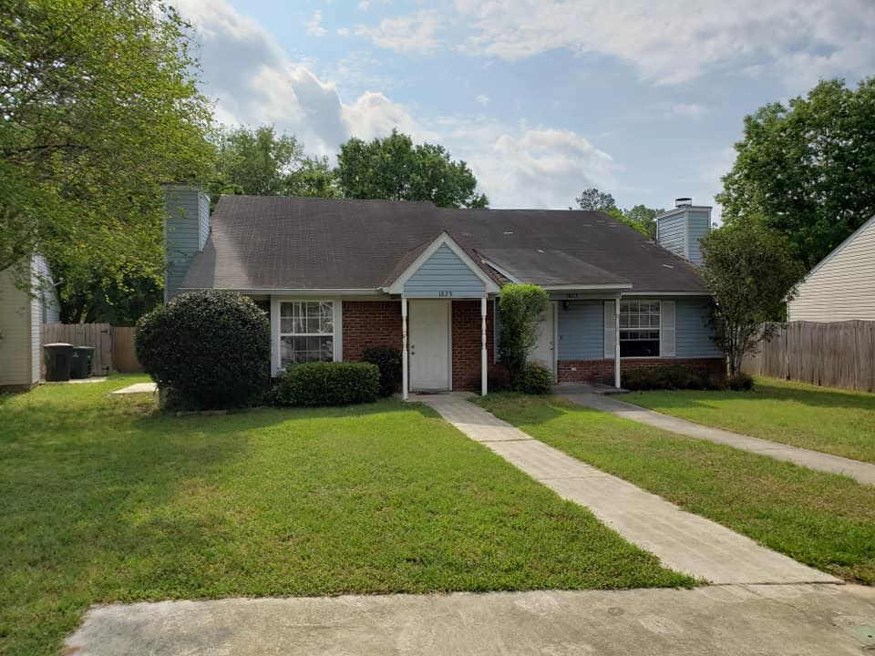 Photo of 1879 Gina Drive, TALLAHASSEE, FL 32303 (MLS # 317502)