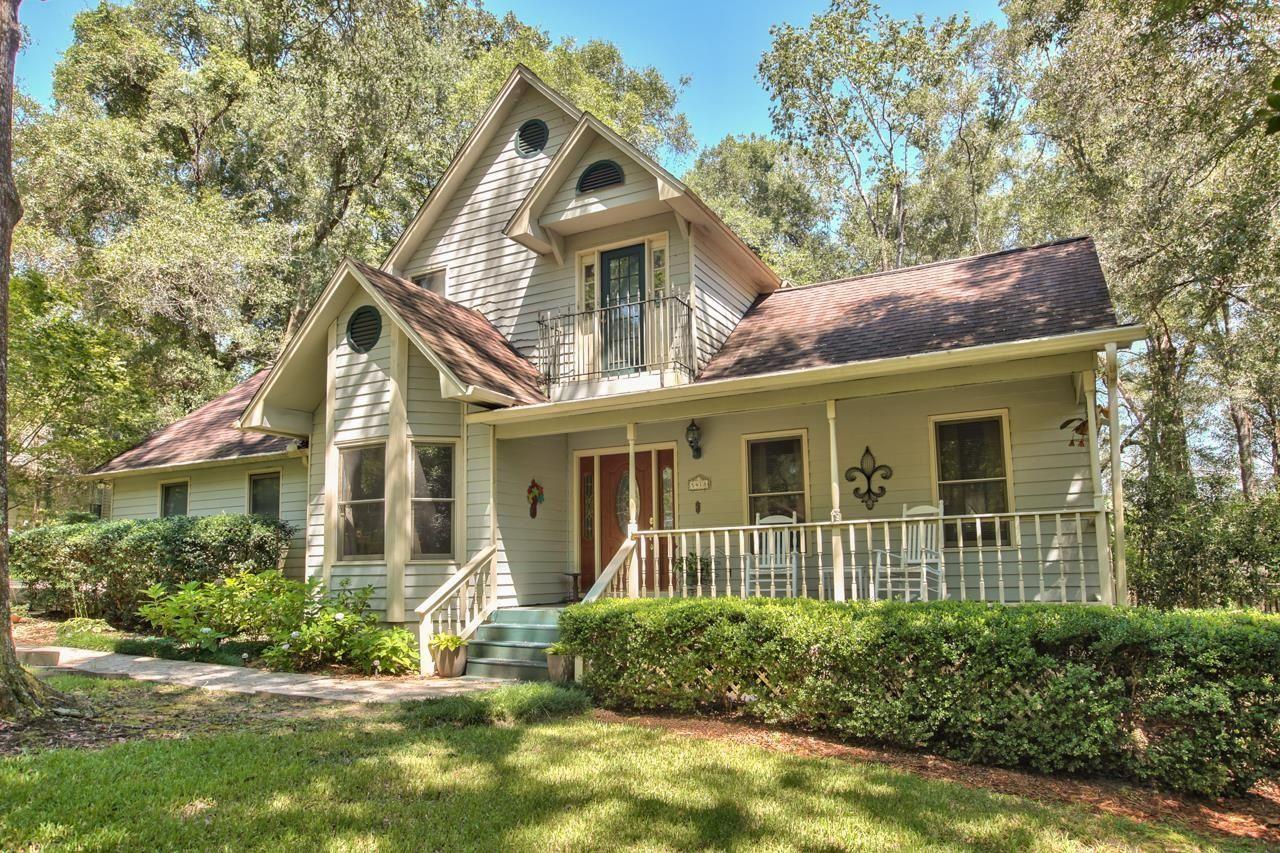 5418 Lawton Court, Tallahassee, FL 32317 - MLS#: 334502