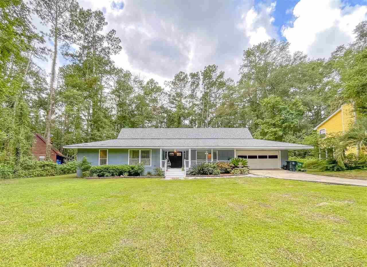 Photo of 3447 Briar Branch Trail, TALLAHASSEE, FL 32312 (MLS # 335502)