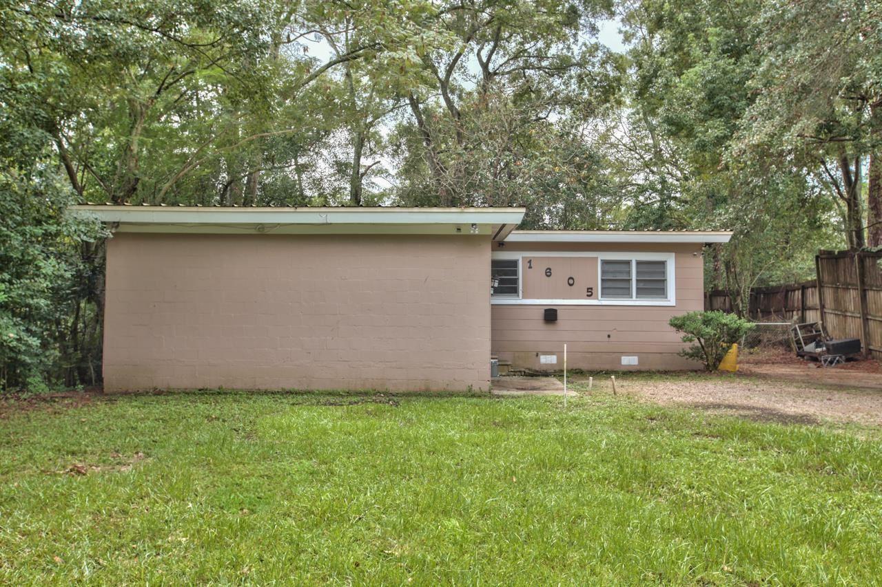 1605 Atkamire Drive, Tallahassee, FL 32304 - MLS#: 337502