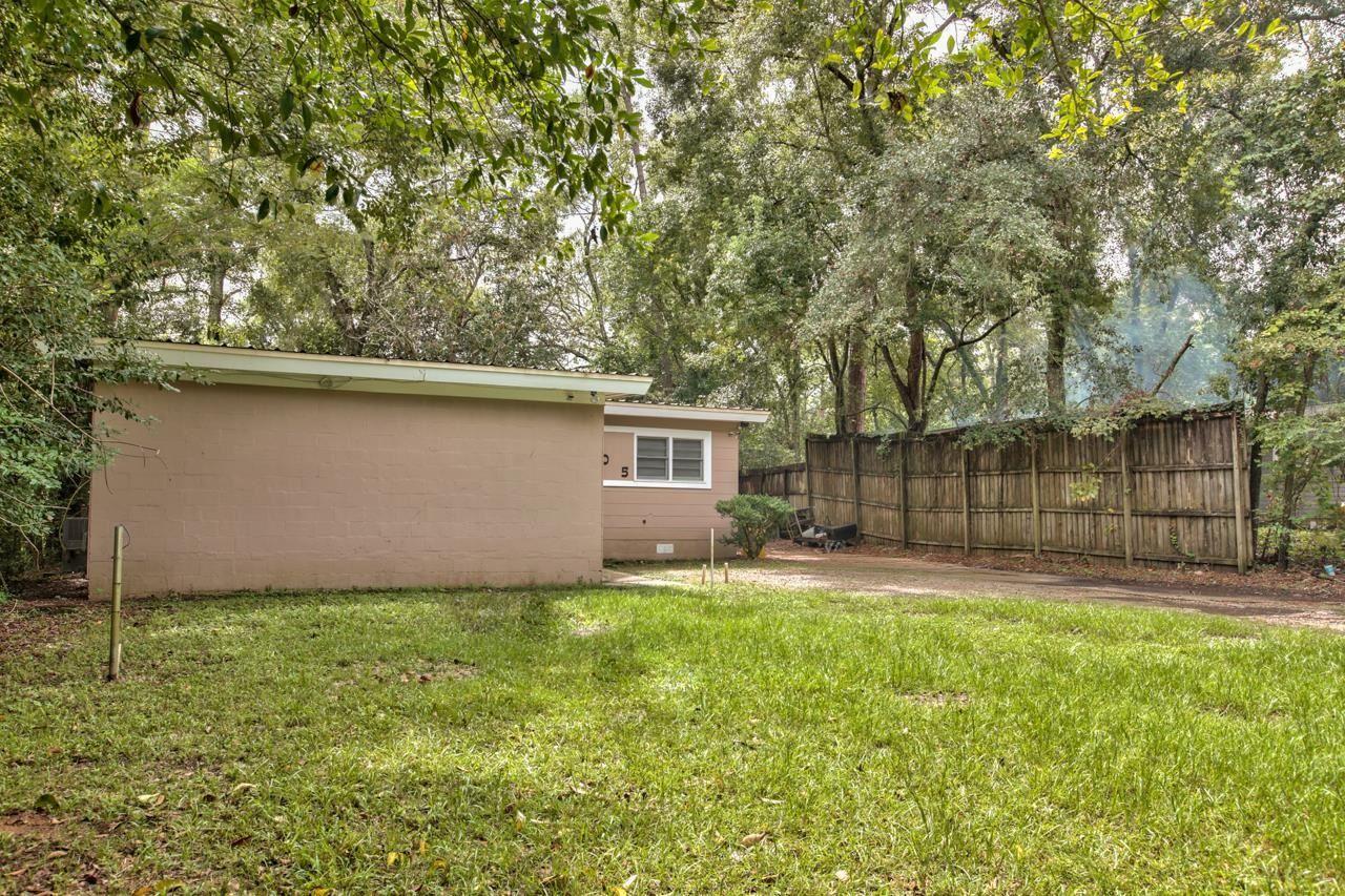 Photo of 1605 Atkamire Drive, TALLAHASSEE, FL 32304 (MLS # 337502)