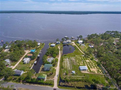 Photo of 11 Joe Drive, PANACEA, FL 32346 (MLS # 306503)