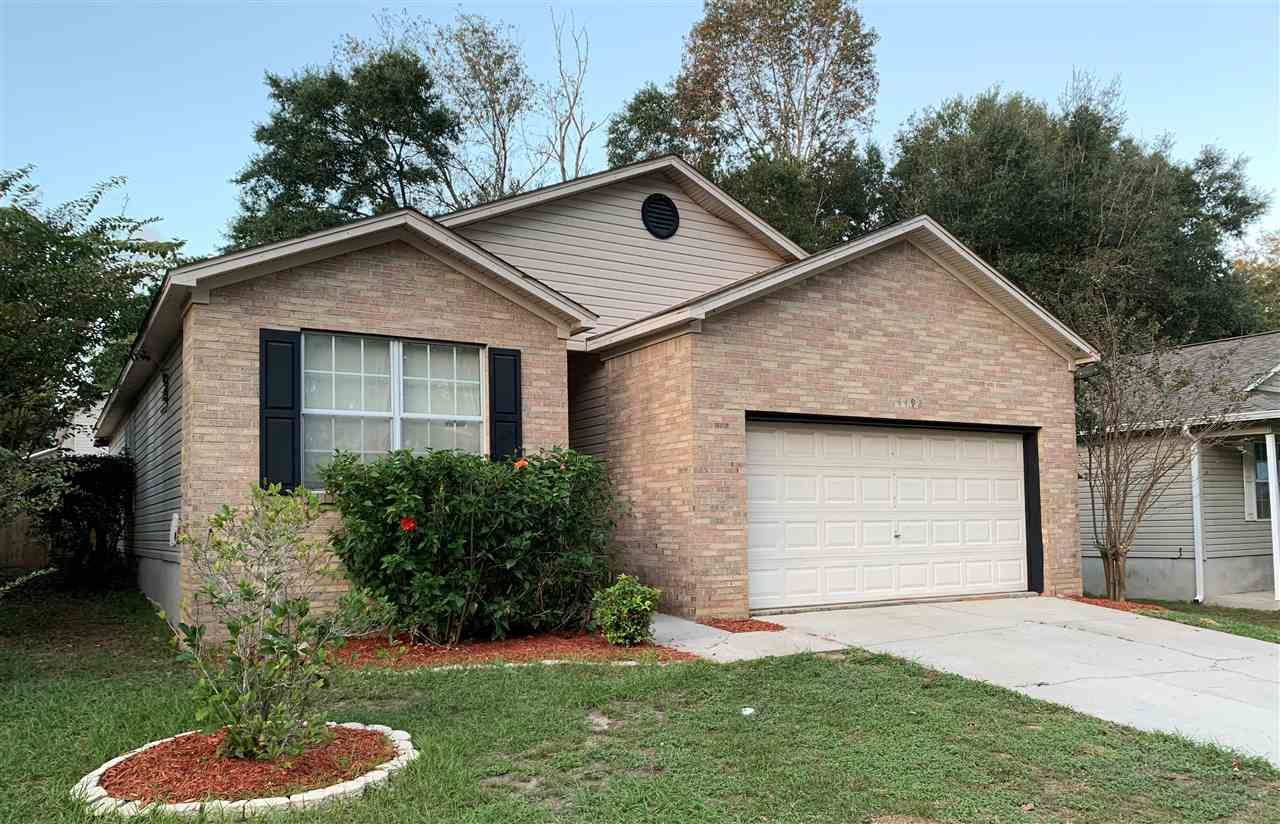 Photo of 4492 Westover Drive, TALLAHASSEE, FL 32303 (MLS # 325503)