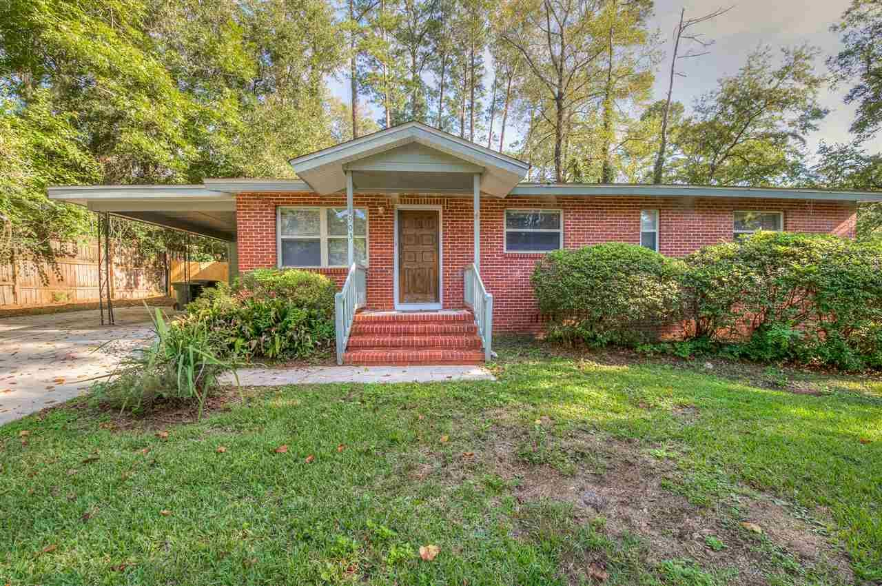 Photo of 1903 Croydon Dr, TALLAHASSEE, FL 32303 (MLS # 307504)