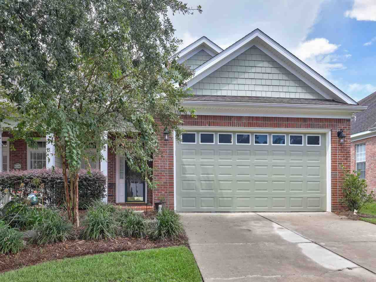 3318 Shadowmoss Drive, Tallahassee, FL 32308 - MLS#: 323504
