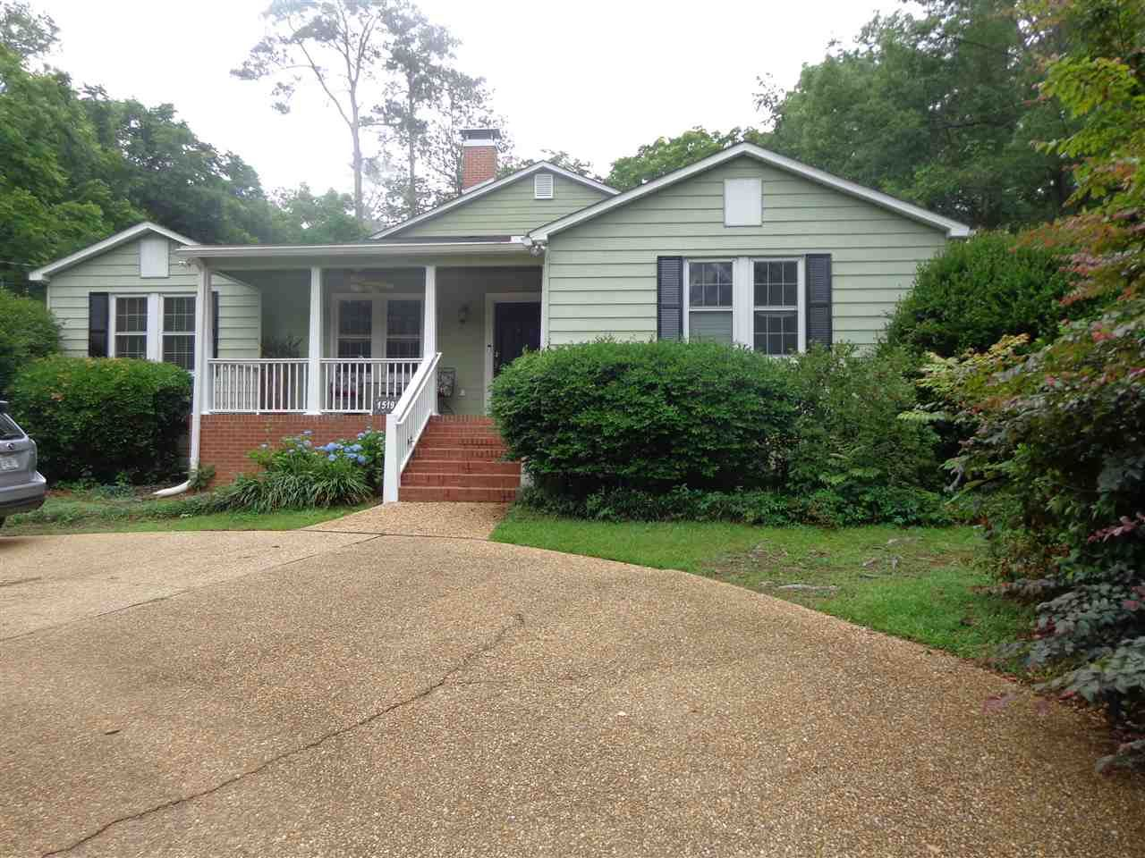 Photo of 1519 Marion Avenue, TALLAHASSEE, FL 32303 (MLS # 333504)