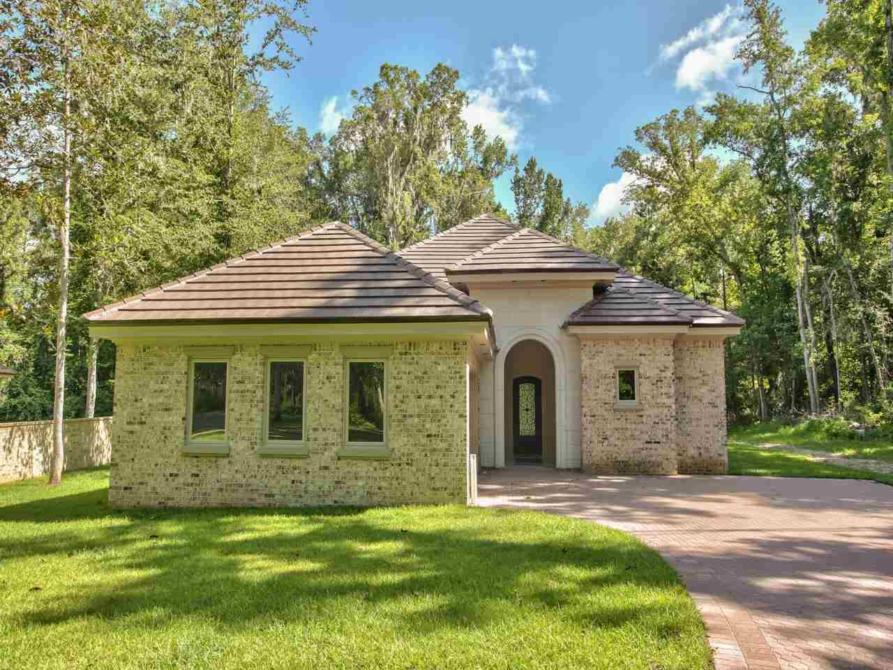 Photo of 519 River Pond Court, TALLAHASSEE, FL 32312 (MLS # 322505)