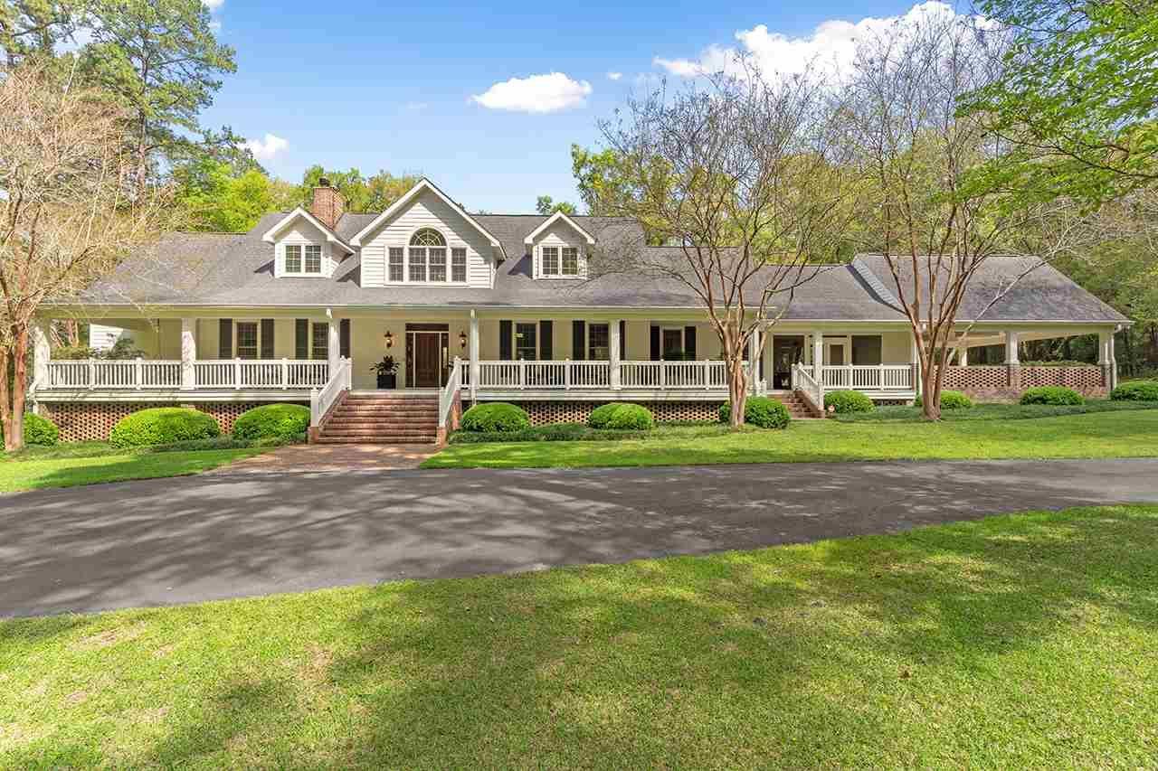 2732 Millstone Plantation Road, Tallahassee, FL 32312 - MLS#: 330506