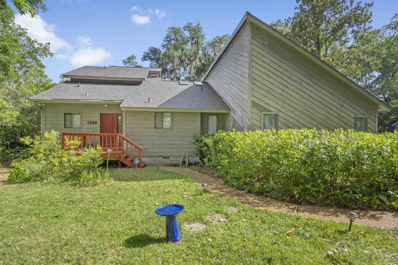 1906 Angel Hollow Road, Tallahassee, FL 32308 - MLS#: 333506