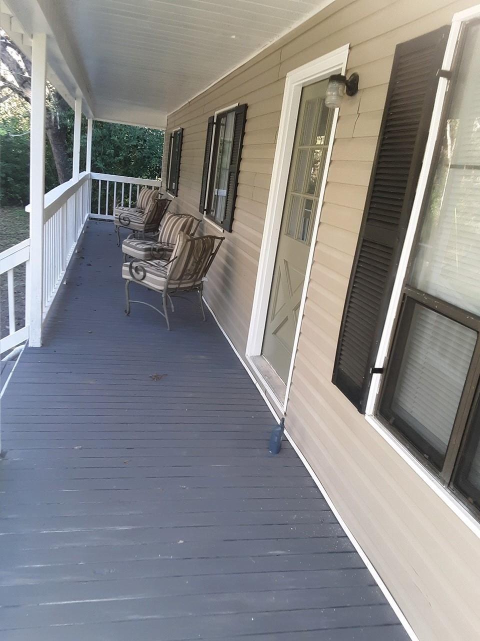 Photo of 305 Scott Road, MONTICELLO, FL 32344 (MLS # 338506)