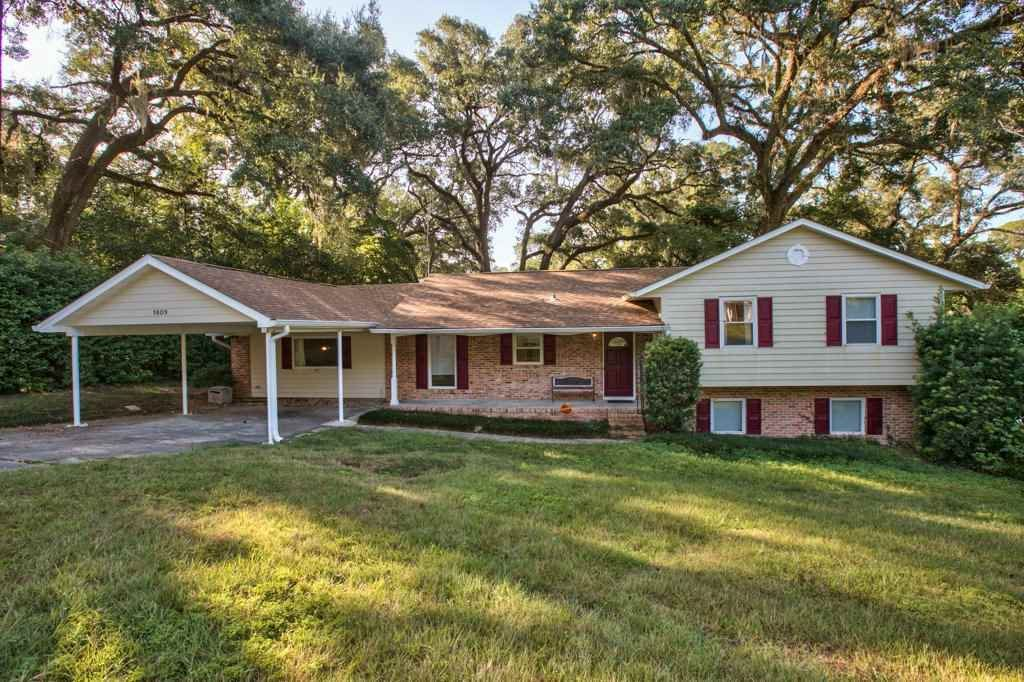 Photo of 1809 Raa Avenue, TALLAHASSEE, FL 32303 (MLS # 315507)