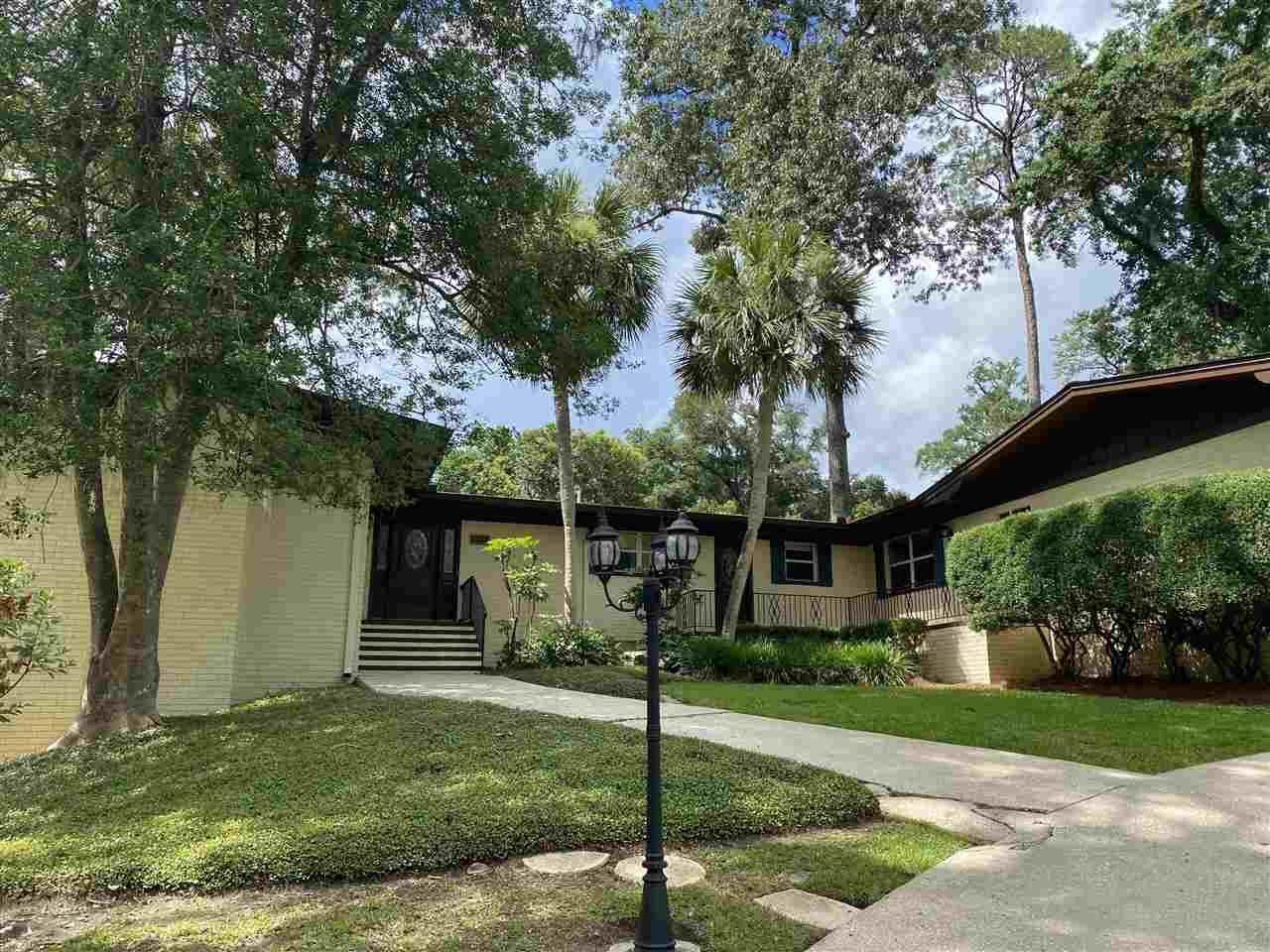 1103 Kenilworth Road, Tallahassee, FL 32312 - MLS#: 335507