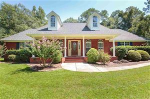 Photo of 368 Thornberg Dr., TALLAHASSEE, FL 32312 (MLS # 309509)