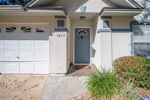 Photo of 3428 Daylily Lane, TALLAHASSEE, FL 32308 (MLS # 328510)
