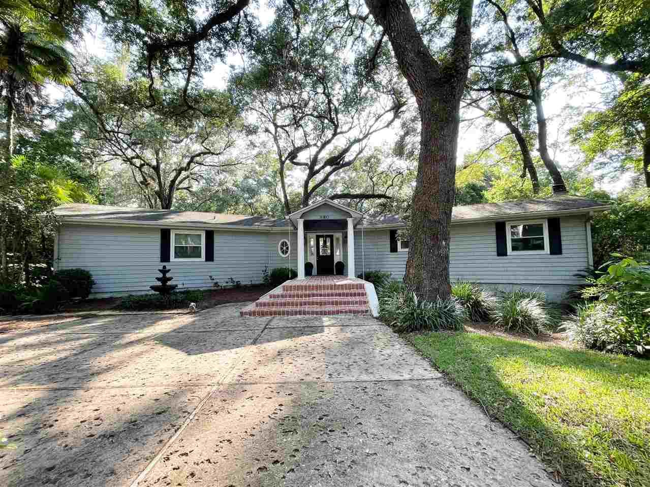 Photo of 3920 Leane Dr, TALLAHASSEE, FL 32309 (MLS # 335510)