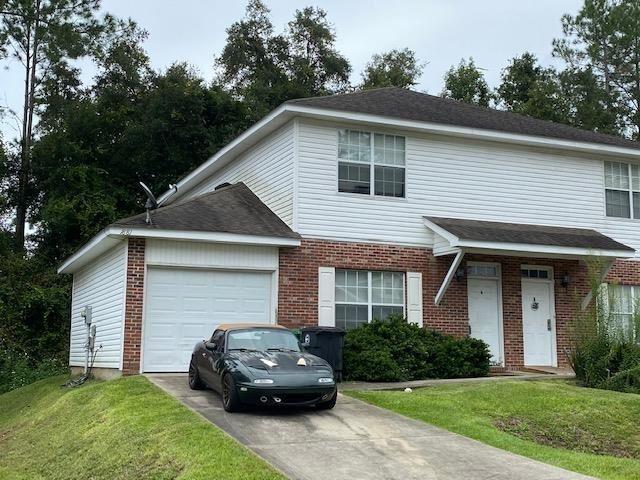 1881 NENA HILLS Drive, Tallahassee, FL 32304 - MLS#: 337510