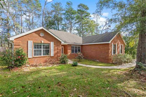 Photo of 2994 N Umberland Drive, TALLAHASSEE, FL 32309 (MLS # 314511)