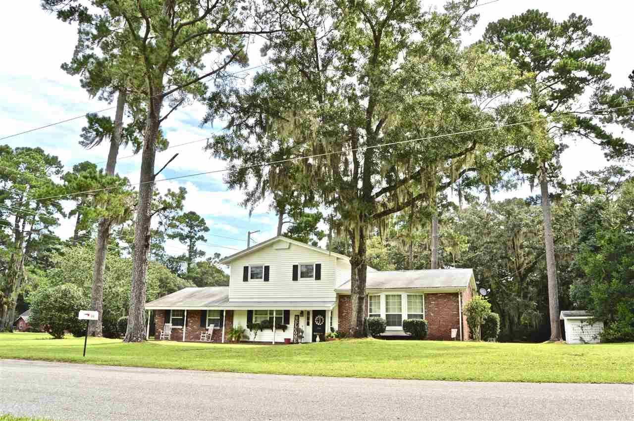 106 N Cheryl Drive, Perry, FL 32347 - MLS#: 324511