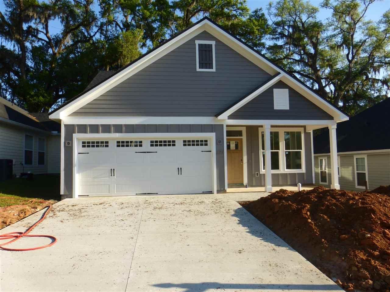 373 Gathering Oaks Drive, Tallahassee, FL 32308 - MLS#: 330511