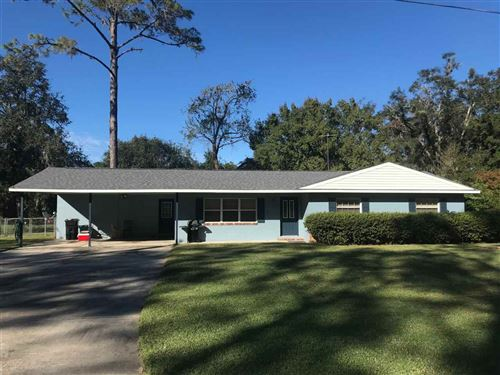 Photo of 116 E PACE Drive, PERRY, FL 32347 (MLS # 313512)