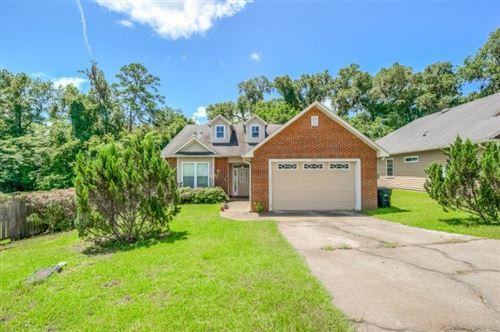 Photo of 5547 Hampton Woods Way, TALLAHASSEE, FL 32311 (MLS # 321512)