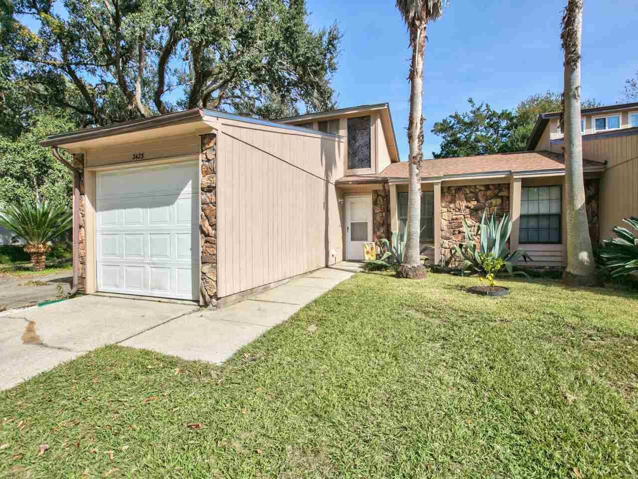 Photo of 2423 Manzanita Court, TALLAHASSEE, FL 32303 (MLS # 317513)